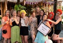 Hens party of Michele by THL Photography