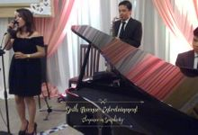 Kevin Leonardo & Jovini Wedding by Sixth Avenue Entertainment
