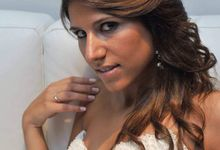 Bridal Make Up by Estima