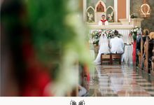 Wedding Mario Nunuk by Keker Photography