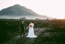 pre wedding Charles & Mey by U and Me photography