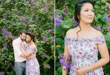 Ben & Yeng by lj iglupas photography