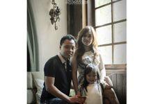 FAMILY PHOTO ALBERT-LINGGA by Hello Rainbow