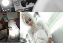 Beta n Dedy Wedding Ceremony by MAKAiO.Co