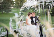 Weddings by Blake Beckstrom Photography