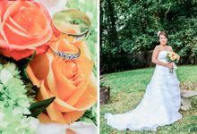 Wedding by Joy Cruz Photography