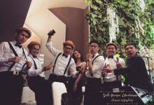 Louis & Gio Wedding by Sixth Avenue Entertainment