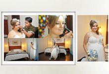 the wedding of camarine and aneta by baliwidiwedding