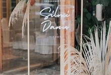 SILMI__DANU by Berdua Decoration