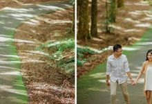 PRE - WEDDING MARVELL & VIONA  BY HENOKH WIRANEGARA by All Seasons Photo