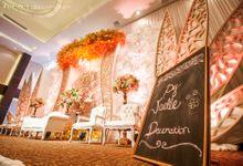 Ohana Wedding Fair 2016 by Joelle Decoration