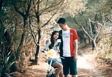 PREWEDDING AT YOGYAKARTA by chapter eleven