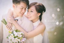 Pre Wedding Photography & Videography by My Story Photography