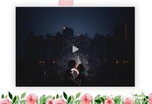 Weddin Website for Yohanes & Nesha by Bridesite