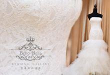 Wedding Gown Rent by Bello Bella Wedding