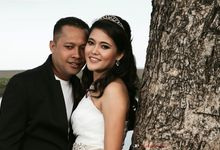 Prewedding Yos & Leni by JP Photography