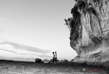 Prewedding Wahyu & Icha by JP Photography