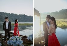 Yanto & Septi PreWedding by NOMINA PHOTOGRAPHY