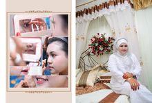 The Wedding of Tika & Adi by Shutter Photoworks