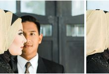 Prewedding of  Nisa & Faisal by Infinity Pictures