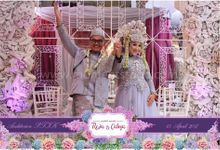The Wedding of Cahya & Reza by Moments To Go