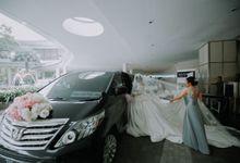 The Wedding Of Jonathan & Belinda by Finest Organizer