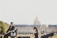 Cipry & Elrica by Cappio Photography