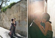 Alvin & Melina PreWedding by NOMINA PHOTOGRAPHY
