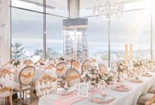 Birthday Event at The Dining Room by Art Deco Luxury Hotel Ciumbeleuit Bandung