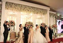 MC Wedding Klub Kelapa Gading KKG Jakarta - Anthony Stevven by Anthony Stevven