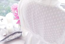 Polka Lace by gingerolive company