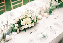 White green classic by It's True Design & Styling