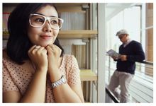 DONI + CICI | Photo by : Yogie by CREATIVA