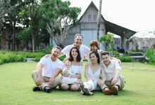 Debora & Logan by Bali Wedding Paradise