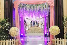 Jimmy Wedding by Bali Nusa Dua Convention Center
