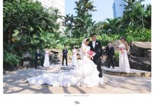 Jackie & Inez | Wedding Dream by Poke Pictures