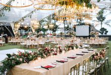 IWAN & JESSICA by Twogather Wedding Planner