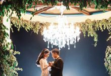 The Wedding Of Sumarlin & Natasha by Bali Wedding Atelier