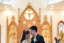 Wedding Of Agnes & Krisna by Ohana Enterprise