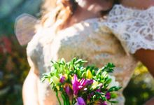 French Alps Wedding, Spring. by Wild Coast Weddings