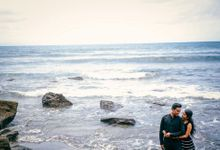 Arta & Mirah Prewedding by White Space Photography