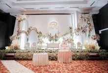 Whiz Prime Hotel Kelapa Gading by Blessing Decoration