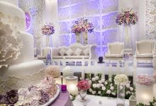 Ballroom Themed 1 by Thamrin Nine Ballroom