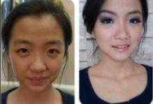 Makeup Class by Ira Hubner Hair & Make Up