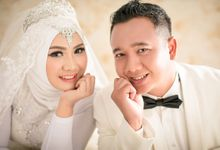 Hendy & Vivi by JJ Bride
