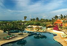 Rooms and Hotel Facilities by Grand Hyatt Bali