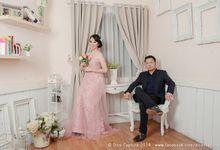 Caroline + Ryanto Prewedding by Moisel Makeup