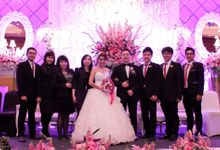 de_Wedding of Rio & Elly by de_Puzzle Event Management