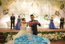 Wedding Of Adit & Keke (Green) by Ohana Enterprise