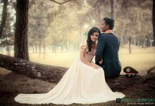 Indri & Angga by Yuris Laboratory